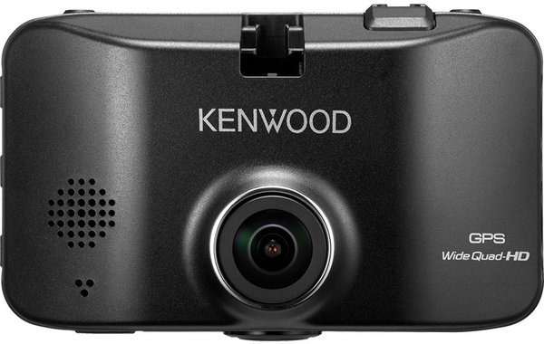 Kenwood DVR-830 Dashcam